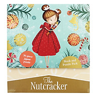 The Nutcracker Book And Puzzle Pack thumbnail