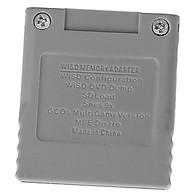 Ổ Nhớ Key SD Flash Cho Nintendo Wii NGC Console thumbnail
