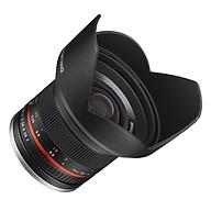 Ống Kính Samyang 12mm F2.0 NCS CS For Sony - Hàng Chính Hãng thumbnail