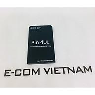 Pin 4UL dung lượng cao 1500mAh E-COM thumbnail