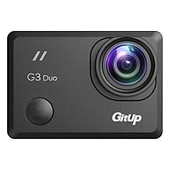 Camera Thể Thao Gitup G3 Duo (Git3) - Hàng Chính Hãng thumbnail
