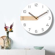 Đồng hồ treo tường trang trí DHM001 thumbnail