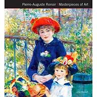 Pierre-Auguste Renoir Masterpieces of Art thumbnail