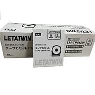 LM-TP509W Nhãn Trắng, hàng chính hãng MAX - Nhật Bản thumbnail