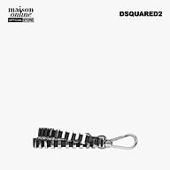 DSQUARED2 - Thắt lưng nữ phối kim loại xen kẽ S17BE20091276-M752 thumbnail