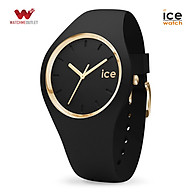 Đồng hồ Nữ Ice-Watch dây silicone 34mm - 000982 thumbnail