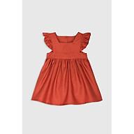 Đầm Cổ Vuông Cho Bé Gái Xinh Lung Linh - LN38(dành cho bé từ 8-25kg) thumbnail