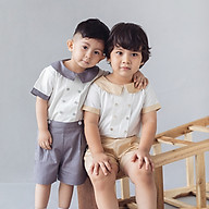 Bộ áo kèm quần Harvey Chaiko House SH02 thumbnail
