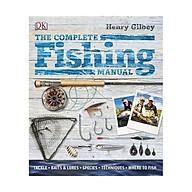 The Complete Fishing Manual thumbnail