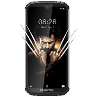 Điện thoại Oukitel WP6 (Chống va đập,chống nước,Ram 6Gb,Rom 128Gb,pin 10.000mAh) - Hàng chính hãng thumbnail