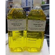 Tinh dầu sả Chai 500ml thumbnail
