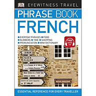 Eyewitness Travel Phrase Book French Essential Reference For Every Traveller thumbnail