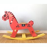 Ngựa Gỗ Bập Bênh thumbnail