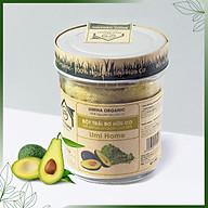 Bột Trái Bơ Nguyên Chất UMIHOME (125g) - Dùng cho đắp mặt, dưỡng trắng da, loại bỏ mụn hiệu quả thumbnail