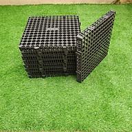 TẤM THOÁT NƯỚC NGẦM giải pháp chống ngập úng mái sân vườn và bồn cây trồng. thumbnail