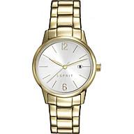 Đồng hồ Nữ Esprit dây thép không gỉ 41mm - ES100562013 thumbnail