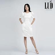 Đầm công sở Bloomy LUD Fashion thời trang thumbnail