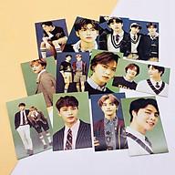 Bộ lomo thẻ ảnh NCT Kpop thumbnail