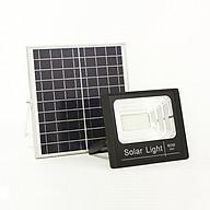 Đèn LED năng lượng mặt trời 60w thumbnail