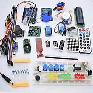 Bộ thí nghiệm Arduino nâng cao chíp cắm thumbnail