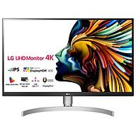 Màn Hình LED LG 27UL850-W 27 inch 4K UHD (3840 x 2160) VESA DisplayHDR 400 5ms 60Hz IPS - Hàng Chính Hãng thumbnail