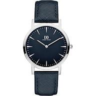 Đồng hồ Nữ Danish Design dây da 35mm - IV22Q1235 thumbnail