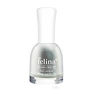 Sơn móng tay Felina 18ml Màu Bạc CN910 thumbnail