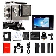 Camera hành trình chống nước Sport CAM FULL HD 1080P - Hàng nhập khẩu thumbnail