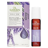 Oil Garden Medicinal Oil Sleep Assist Roll On 10ml thumbnail