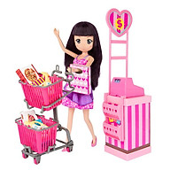 Đồ chơi búp bê ORI Hiền Hòa làm nhân viên siêu thị 36363-HH thumbnail
