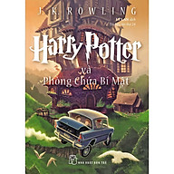 Harry Potter Và Phòng Chứa Bí Mật - Tập 2 (Tái Bản 2017) thumbnail
