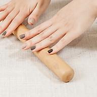 Cây lăn bột gỗ beech thumbnail