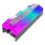 Tản nhiệt SSD M2 Jonsbo Led RGB - Hàng nhập khẩu thumbnail