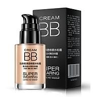 Kem Nền Trang Điểm Mịn Da BB Cream Super Wearing 30ml thumbnail