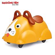 Xe lắc trẻ em Đại Đồng Tiến Cute Rider- Dog thumbnail