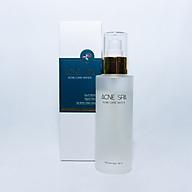 Nước hoa hồng làm sạch nhờn Acne Spa Acne Care Water - 80ml - Làm sáng da và cân bằng độ nhờn trên da thumbnail