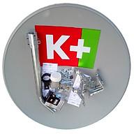 Bộ Chân & Lá chảo truyền hình K+ kèm hướng dẫn lắp đặt (có set nguyên bộ) thumbnail