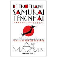 Để Trở Thành Samurai Tiếng Nhật thumbnail