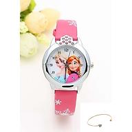 Đồng hồ trẻ em (TẶNG LẮC ĐEO TAY ) thumbnail