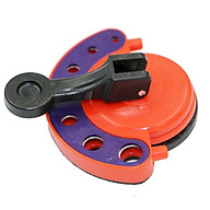 Dụng cụ định vị, cố định dùng khi khoan kính, thủy tinh, gạch men thumbnail