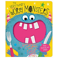The Very Hungry Worry Monsters thumbnail