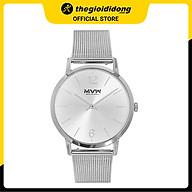 Đồng hồ Nam MVW MS020-01 - Hàng chính hãng thumbnail