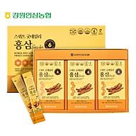 Chiết xuất hồng sâm Hàn Quốc Sweet Good Daily Stick - Hộp 30 gói x 10ml gói thumbnail