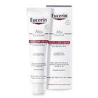 Kem Dưỡng Ẩm, Giảm Kích Ứng, Ngứa Eucerin Atocontrol Acute Care Cream (40ml) KBM02 thumbnail