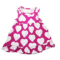 Váy Đuôi Cá Cho Bé Gái Hàng Xuất Đẹp thumbnail