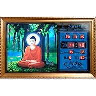 Đồng hồ lịch vạn niên Cát Tường 55647 thumbnail
