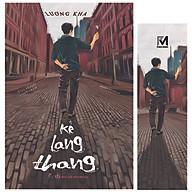 Kẻ Lang Thang - Tiểu Thuyết Trinh Thám (Tặng Kèm Bookmark) thumbnail