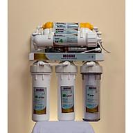 Máy lọc nước hàng chính hãng MOSHI 7 cấp MS - 9007 thumbnail