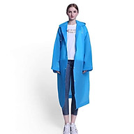 Áo mưa, áo măng tô, đồ đi mưa, áo thời trang đủ màu thumbnail