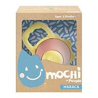 Xúc Xắc Gặm Nướu Gạo Nhật Bản từ PEOPLE Hương gạo & vị gạo trong từng sản phẩm 100% Made in Japan MB012 thumbnail
